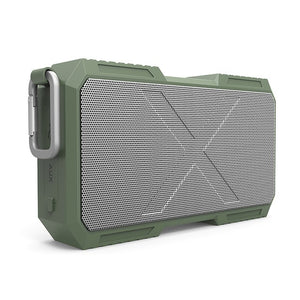 Outdoor Bluetooth Speaker 2 in 1 Phone Charger & Power bank station in 1 music box speaker