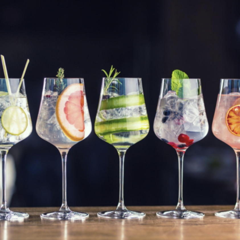 West Winds Gin Masterclasses