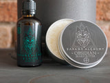 Beard Oil+Butter Bundle
