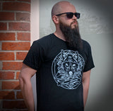 Savage Alchemy LOGO T-shirt