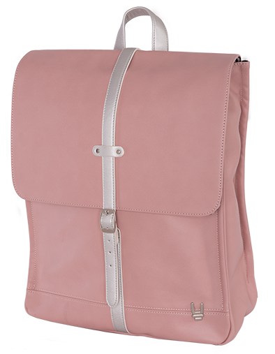 Heritage Laptop rygsæk woman pink (#)