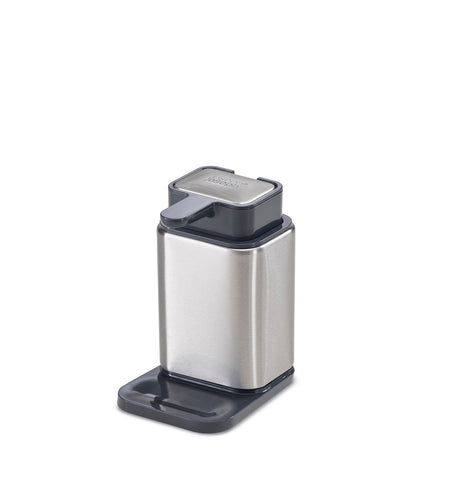 JOSEPH | Surface stainless-steel soap pump