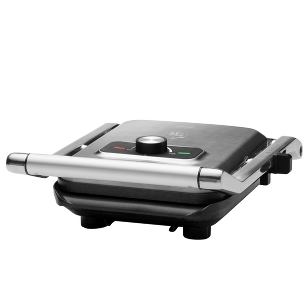 OBH | Compact Grill / Panini maker (#)