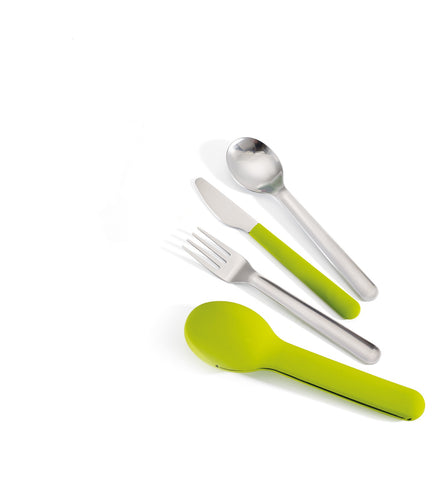 JOSEPH | GoEat Compact cutlery set