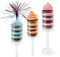 Wilton Treat Pops Tubes 6 stk