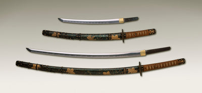 What is the Length of a Katana?