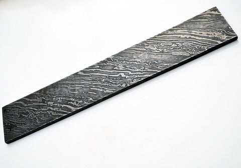 damascus steel billet