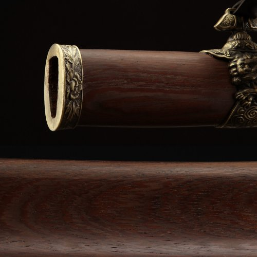 Authentic Handmade Tachi Sword