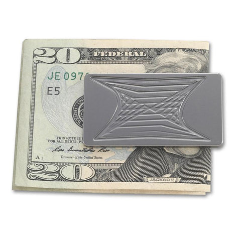 Tighecoon Money Clip