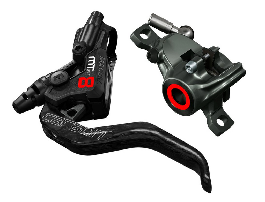 Magura MT8 Carbon