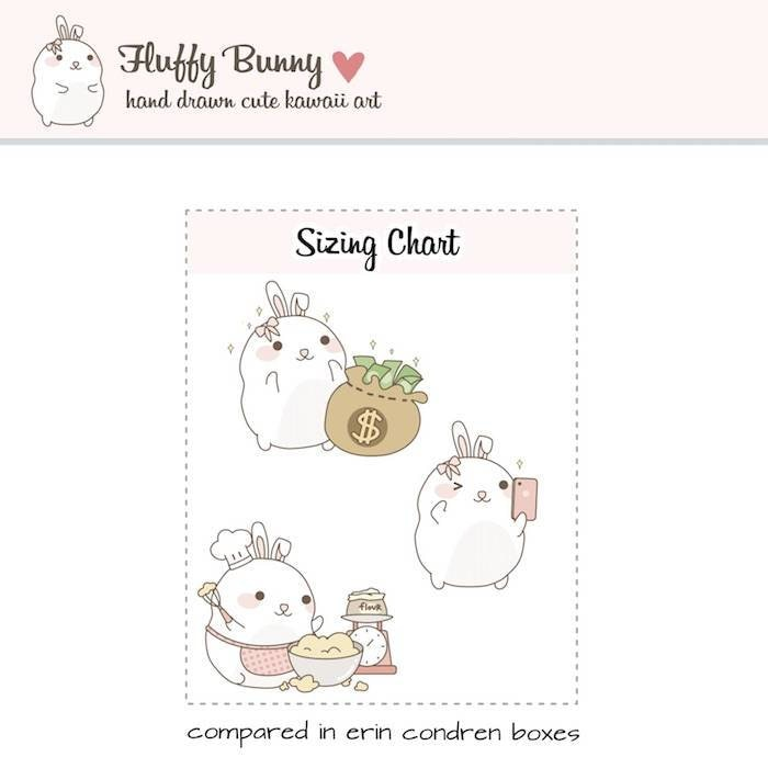 FB009 | pay day stickers TwinkleTheUnicorn