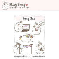 FB047 | laundry stickers TwinkleTheUnicorn