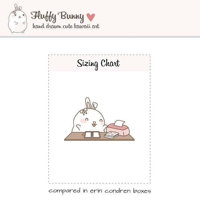 FB069 | planner girl stickers TwinkleTheUnicorn