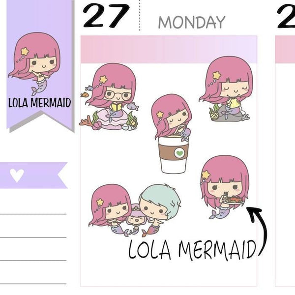 L023 | lazy day planner stickers TwinkleTheUnicorn