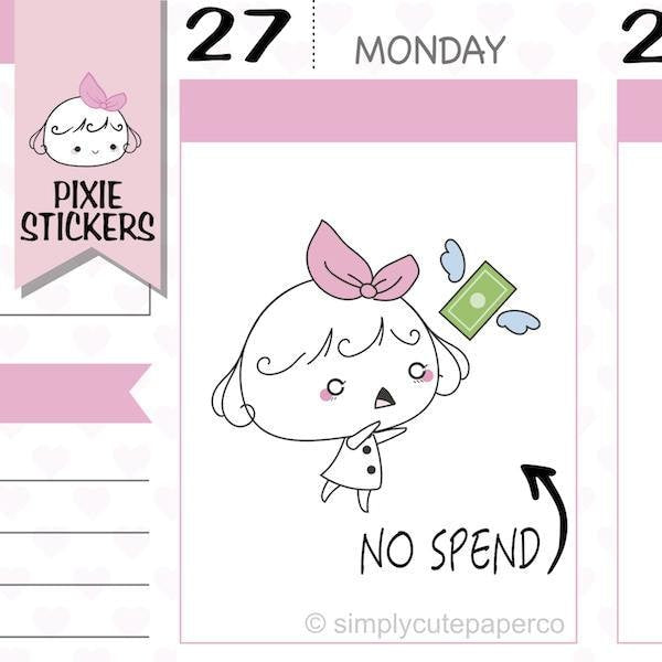 P134 | pay bills sticker TwinkleTheUnicorn