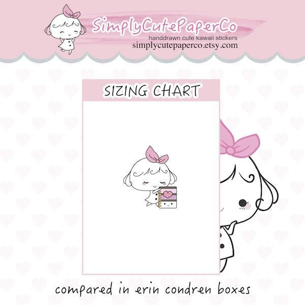 P205 | girl boss planner stickers TwinkleTheUnicorn