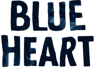 Blue Heart Film Screening License - DVD (Europe)