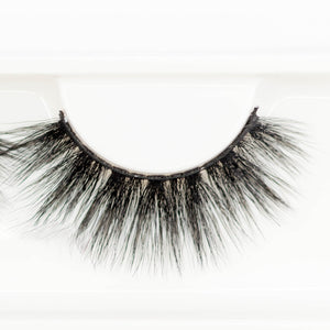 MCF7 - 3D Faux Mink Eyelashes