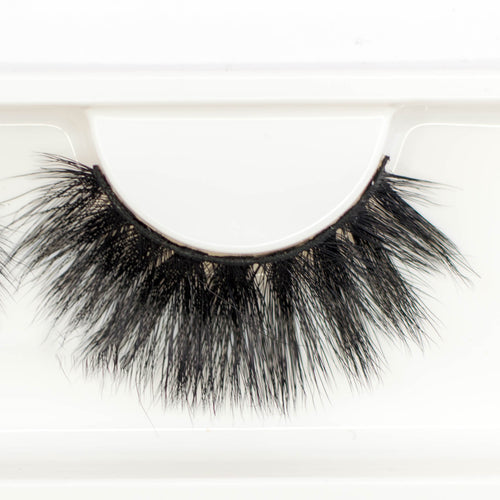 MCF9 - 3D Faux Mink Eyelashes