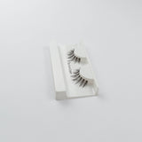 'Christine' Human Hair Bridal Lashes