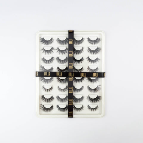 Silk Eyelash Board
