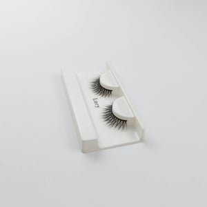 'Lucy' Silk Bridal Lashes