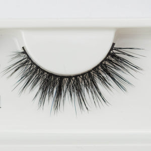 'Helen' Mink Bridal Lashes