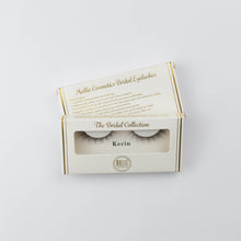 'Kerin' Silk Bridal Lashes