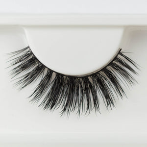 'Amy' Mink Bridal Lashes