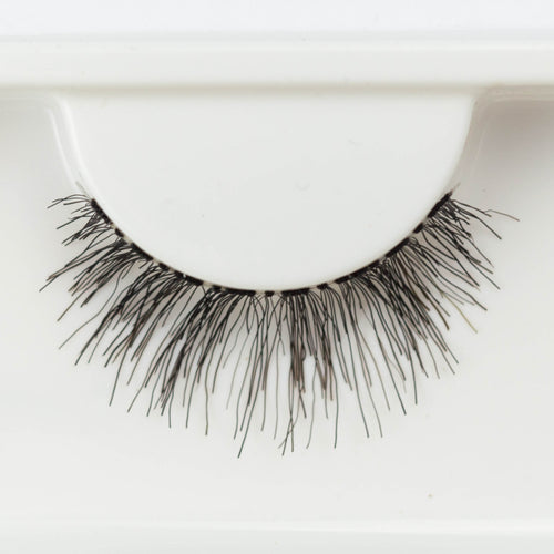 'Melissa' Human Hair Bridal Lashes