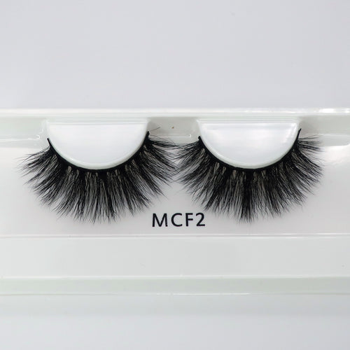 MCF2 - 3D Faux Mink Eyelashes
