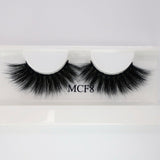MCF8 - 3D Faux Mink Eyelashes