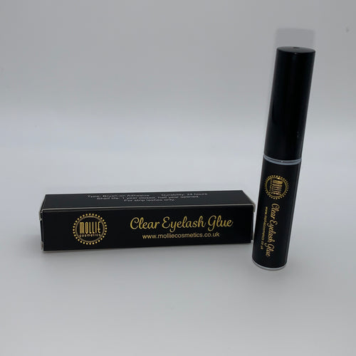 Clear Eyelash Glue