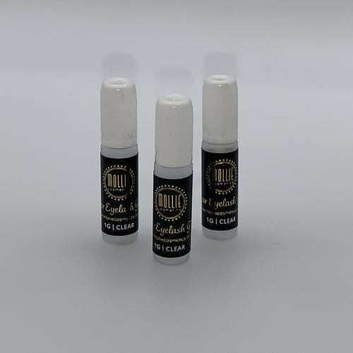3x Mini Lash Glue
