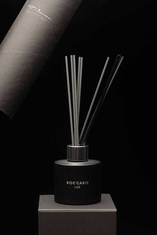 Room diffuser COLLIER NOIR | a collaboration with Kristina Kruopienytė