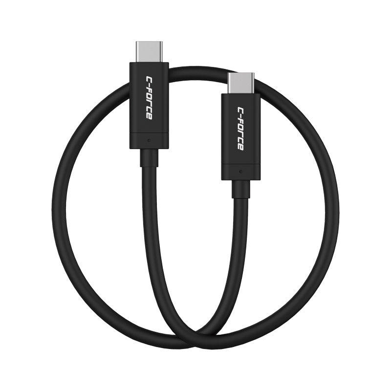 CC01 - USB-C Full-featured Cable