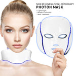 KERA - Professional LED Light Therapy Mask