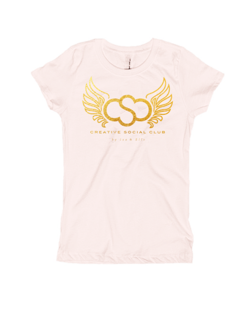 Pink Fan Tribute T-Shirt