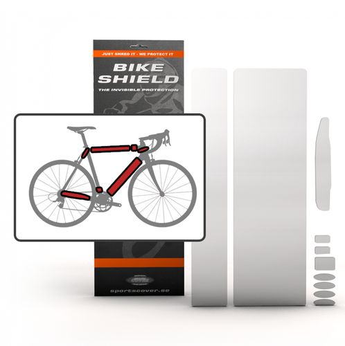 Bike Sheild Fullpack Regular