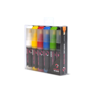 MTN PRO Chalk Markers Pack 8 mm