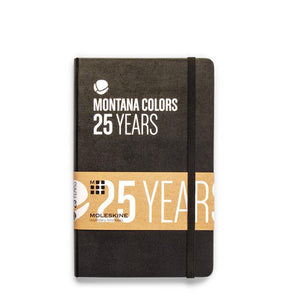 MTN Black Book 25th