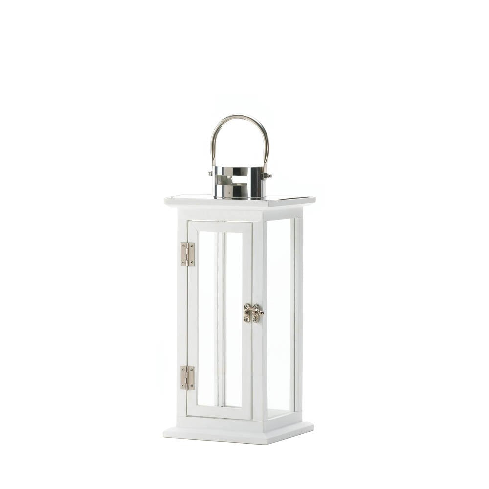 Lucca Candle Lantern - Medium