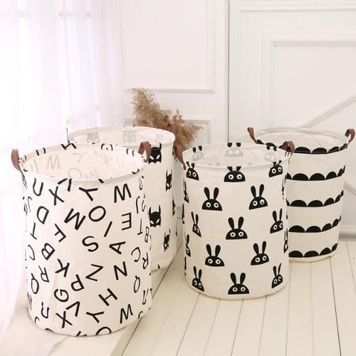 Nordic Storage Baskets