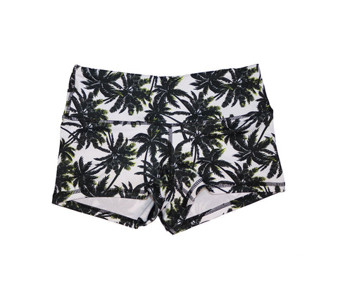 "Pantalón Corto ""The Lorelei"" Shorts"