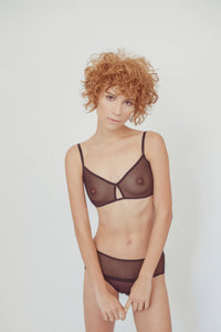Top  Cruzado  | PAIR+AVA - ava intimates