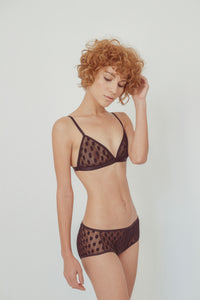 Top Pois  | PAIR+AVA - ava intimates