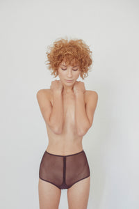 Hot Pants | PAIR+AVA - ava intimates