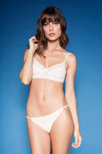 Sutiã Jupiter Off White - ava intimates
