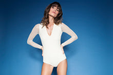 Body Saturno - Off White - ava intimates