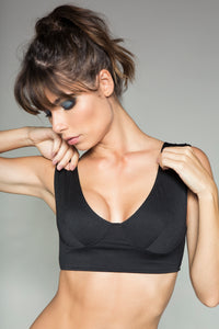 Top Urano Preto - ava intimates